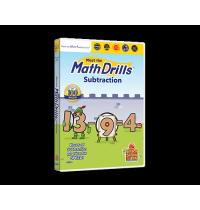 Meet the Math Drills: Subtraction Video